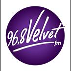 Velvet 96.8 FM 96.8 FM Greece, Thessaloniki