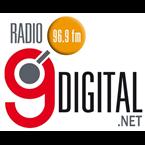 Radio 9 Digital 96.9 FM Argentina, Concepción