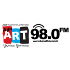 Art FM 98.0 FM Turkey