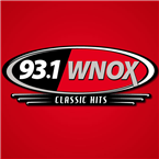 Classic Hits 93.1 93.1 FM USA, Knoxville