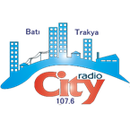 Radyo City 107.6 FM Greece, Komotini