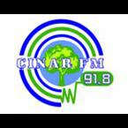 Cinar FM 91.8 FM Greece, Komotini