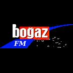 Bogaz FM 95.8 FM Turkey, Çanakkale