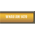 WNAU 1470 AM USA, Tupelo