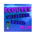 Mlle Pixel Radio France