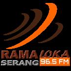 RAMALOKA FM 96.5 FM Indonesia, Serang