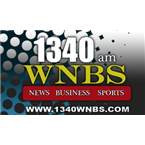 WNBS 1340 AM United States of America, Paducah