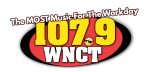 107.9 WNCT 107.9 FM United States of America, Greenville