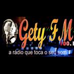 Rádio Gety FM 100.1 FM Brazil, Curimata
