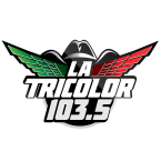 La Tricolor 103.5 FM 103.5 FM USA, Palm Springs