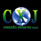 Rádio Conexão Jovem FM 104.3 FM Brazil, Olinda