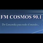 Radio Cosmos 93.5 FM Argentina, Concordia