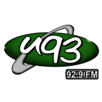 U93 92.9 FM USA, South Bend