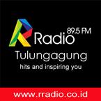 R-Radio 89.5 FM Indonesia, Tulungagung