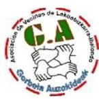 Radio Lakuabizkarra-ibaiondo Spain