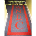 WNEC-FM 91.7 FM United States of America, Henniker