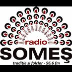 Radio SOMES 96.6 FM Romania, Bistrița