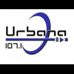 Radio Saladas Urbana 107.1 FM Argentina, Saladas