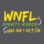 WNFL-AM 1440 AM USA, Green Bay