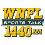 WNFL 1440 AM USA, Green Bay