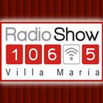Radio Show 106.5 FM Argentina, Villa Maria