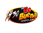 La Ke Buena 1430 AM USA, Hilton Head Island