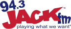94.3 Jack FM 94.3 FM United States of America, Knoxville