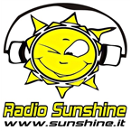 Radio Sunshine 99.8 FM Italy, Trentino-Alto Adige