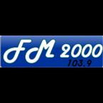 Radio 2000 103.9 FM Argentina, Villa Maria