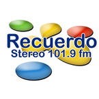 Radio Recuerdo Stereo 101.9 FM Guatemala, Quetzaltenango