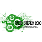 Stereo 2000 94.3 FM 94.3 FM Honduras, Juticalpa