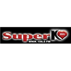 Super K 106 106.5 FM Puerto Rico, San Juan
