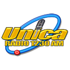 Unica Radio 1230 1230 AM Puerto Rico, San Juan
