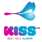 Kiss FM Algarve 95.8 FM Portugal, Albufeira