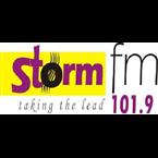 Storm FM 101.9 MHz Ghana