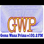 Gema Wana Prima, 100.2 FM 100.2 FM Indonesia, Sangatta
