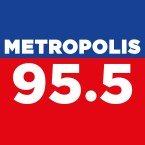 Metropolis 95.5 FM Greece, Thessaloniki