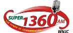 Super 1360 AM 1360 AM USA, Turnersville