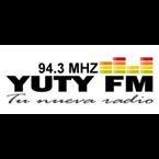 Radio Yuty 94.3 FM Paraguay, Yuty