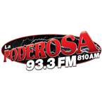 La Poderosa 93.3 FM United States of America, Grand Rapids