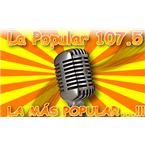 Radio La Popular 107.5 FM Argentina, Villa Dolores