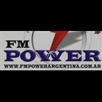 Radio Power 103.5 FM Argentina, Rio Tercero
