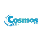 Radio Cosmos FM 92.6 FM Greece, Kavala