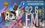 Reina Estéreo 92.6 FM 92.6 FM Colombia, Tunja