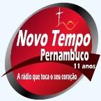 Rádio Novo Tempo Pernambuco Brazil