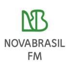 Rádio Nova Brasil FM (Aracaju) 93.5 FM Brazil, Aracaju