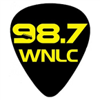 WNLC 98.7 FM USA, New London