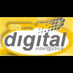 Radio Digital Interactiva 95.1 FM Argentina, Río Cuarto