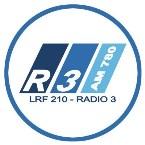 Radio 3 AM 780 AM Argentina, Trelew
