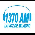 Radio La Voz de Milagro 1370 AM Ecuador, Milagro